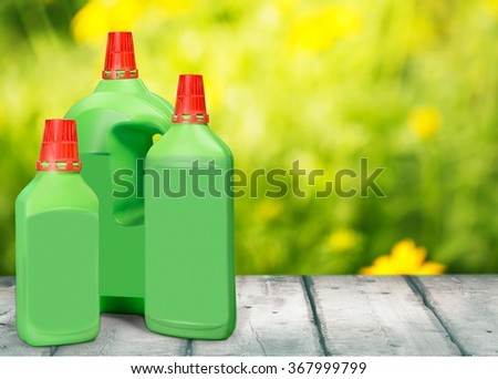 Insect. - stock photo