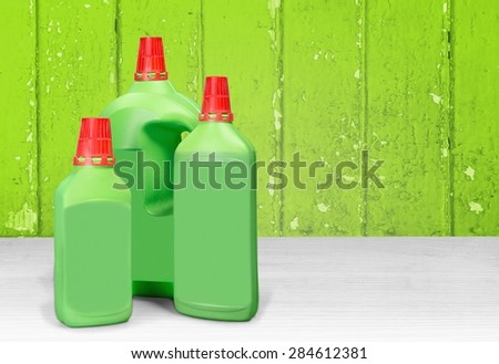 Insect, ddt, dead. - stock photo
