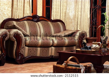 Inside Furniture
