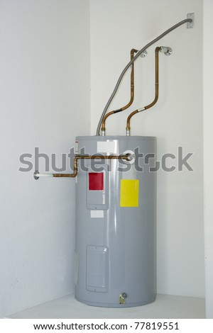 Insulated Residential Energy Electric Water Heater
