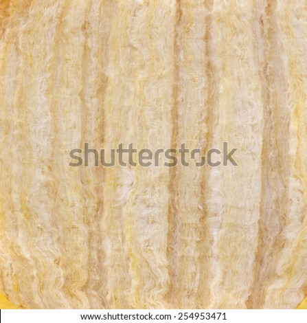 insulating textura - stock photo