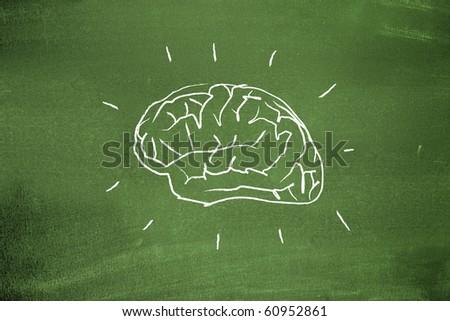 Intelligence - stock photo