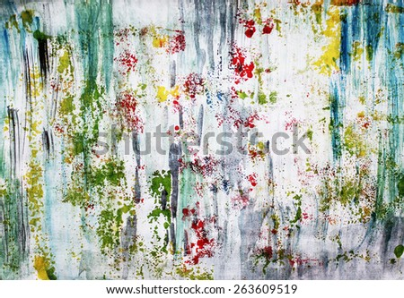 Interesting background or Creative design, Cover design - stock photo