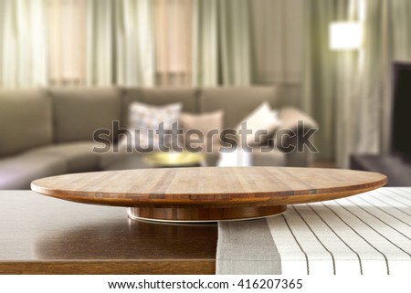 interior background and interior with sofa