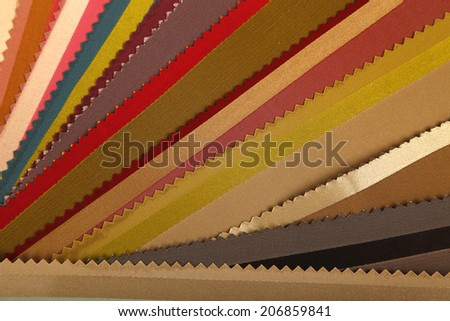 interior decoration repair upholstery planning  - stock photo