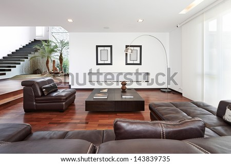 Big Living Room Stock Images, Royalty-Free Images & Vectors ...