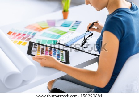 Graphic Designer Stock Images Royalty Free Images Vectors Shutterstock