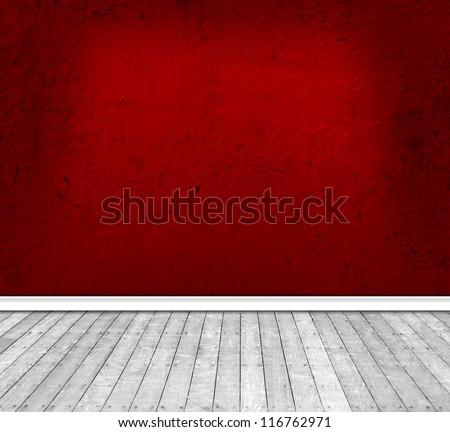 Interior Design - Room - stock photo