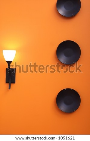 interior design - wall decor