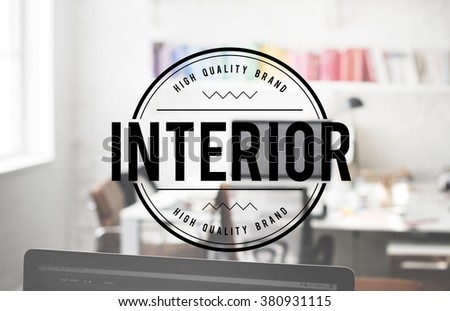 Interior Inside Design Decor Concept