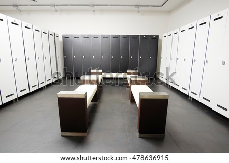 locker room stock photos royaltyfree images  vectors