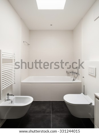 Empty Apartment Bathroom plain empty apartment bathroom 6 apartmentin gueliz marrakesh 2