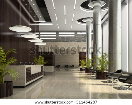 Office Floor Lamp Work Spaces
