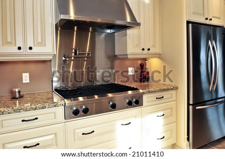 Modern Kitchen Exhaust Fans kitchen exhaust fan stock images, royalty-free images & vectors