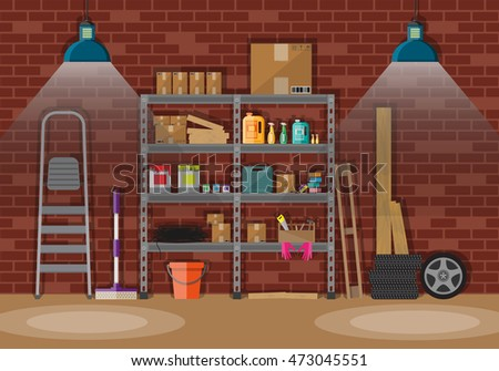 Storeroom Stock Images Royalty Free Images Amp Vectors