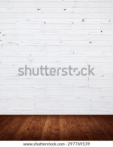 interior room  - stock photo