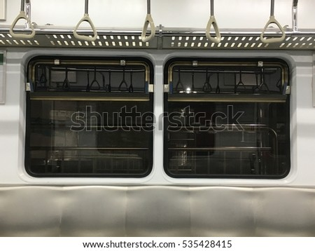 metro train inside stock images royalty free images vectors shutterstock. Black Bedroom Furniture Sets. Home Design Ideas