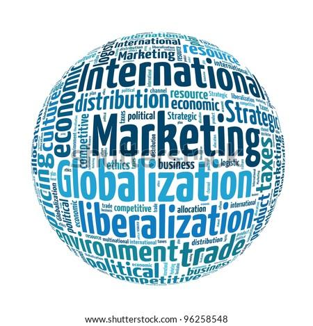 international marketing manager jobs