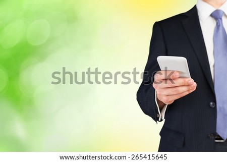 Internet, network, display. - stock photo