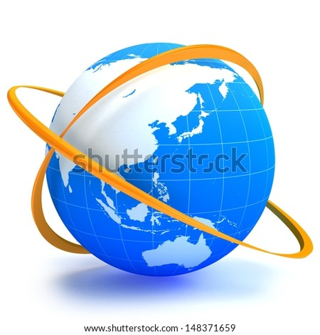 Internet search - stock photo