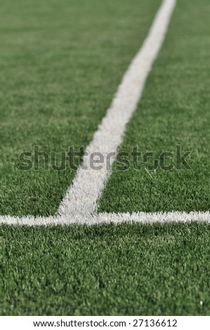 Intersecting Lines In Sports Intersecting lines on a fieldIntersecting Lines In Sports