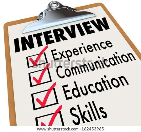 Job Skills Stock Photos, Royalty-Free Images & Vectors - Shutterstock