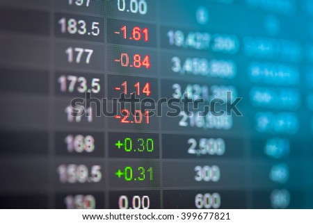Investment growth concept with stack of gold on stock market graph background. Gold trading with financial stock market data. Gold bars with a linear graph. Digital information for gold trading.