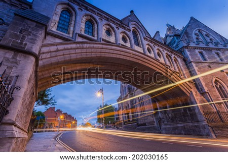 Ireland  - stock photo