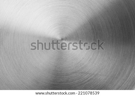 Iron texture detail - stock photo