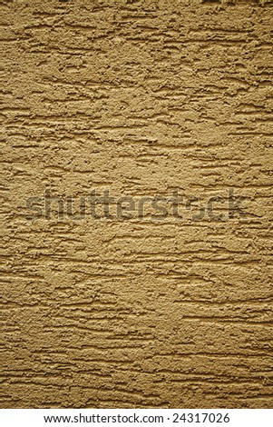 Irregular grunge old wall texture - stock photo