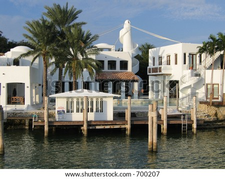 Island Living Miami Florida