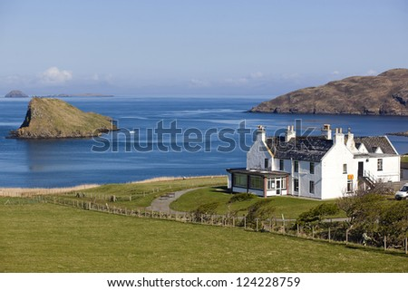 Isle of Skye, Highlands, Scotland, Europe - stock photo