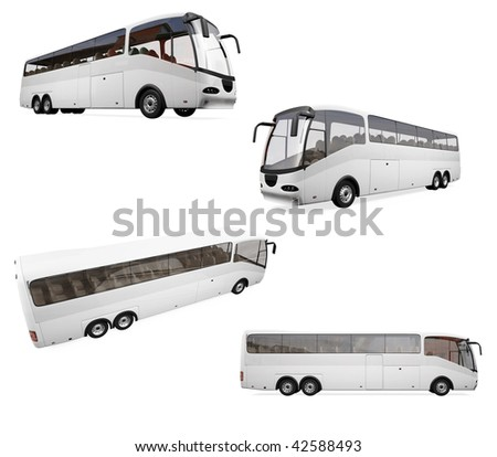 Isolated collection of bus