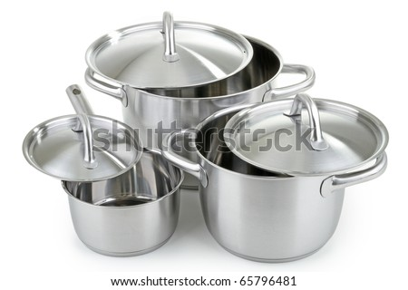 isolated kitchenware