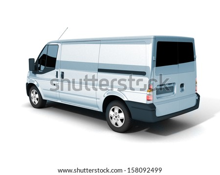 Isolated VAN