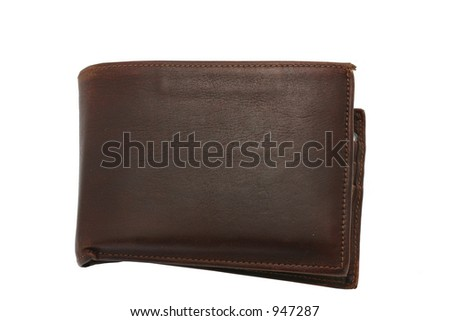 Isolated wallet