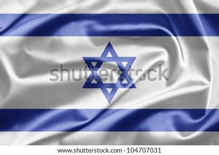 Israel - stock photo