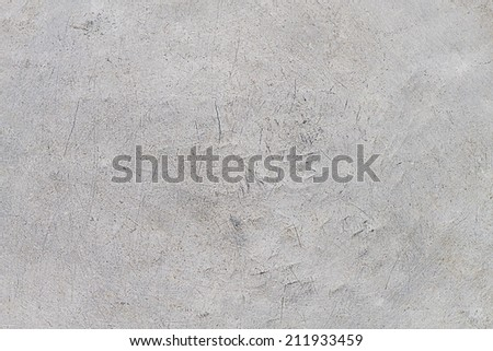 It is Design of scratch on steel. - stock photo