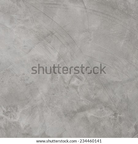 It is Scratch and crack on cement for pattern and background. - stock photo