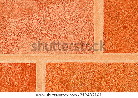It is Texture of tile for pattern and background. - stock photo