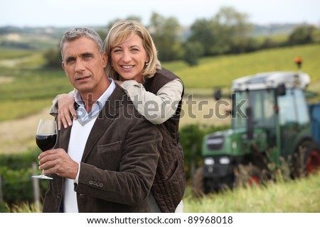 It's a family business - stock photo
