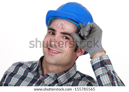 It's all good - stock photo