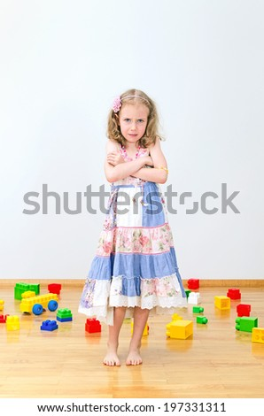 It's time to do the cleaning. Conceptual photo. - stock photo