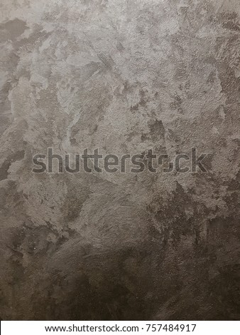 Italian Paint Texture Velvet Suede Copper Stock Photo Royalty Free