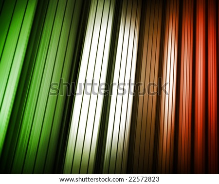 Italy abstract background - stock photo