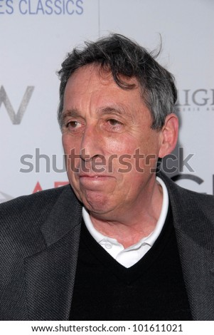 "Ivan Reitman at the premiere of ""Get Low,"" Academy of Motion Picture Arts and Sciences, Los Angeles, CA. 07-27-10"