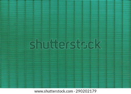 Jade Woven Wire Mesh texture, selective focus (detailed close-up shot) - stock photo