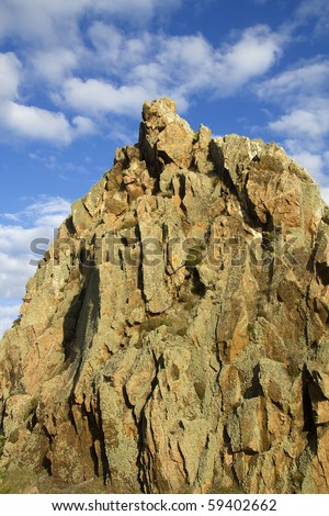 Jagged Rocks Stock Images Royalty Free Images Amp Vectors