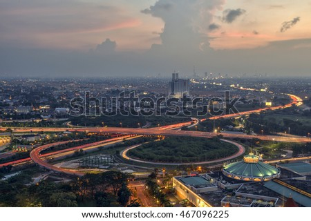 Indonesia Skyline Stock Images, RoyaltyFree Images  Vectors  Shutterstock