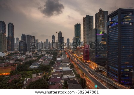 Indonesia City Stock Images, RoyaltyFree Images  Vectors  Shutterstock